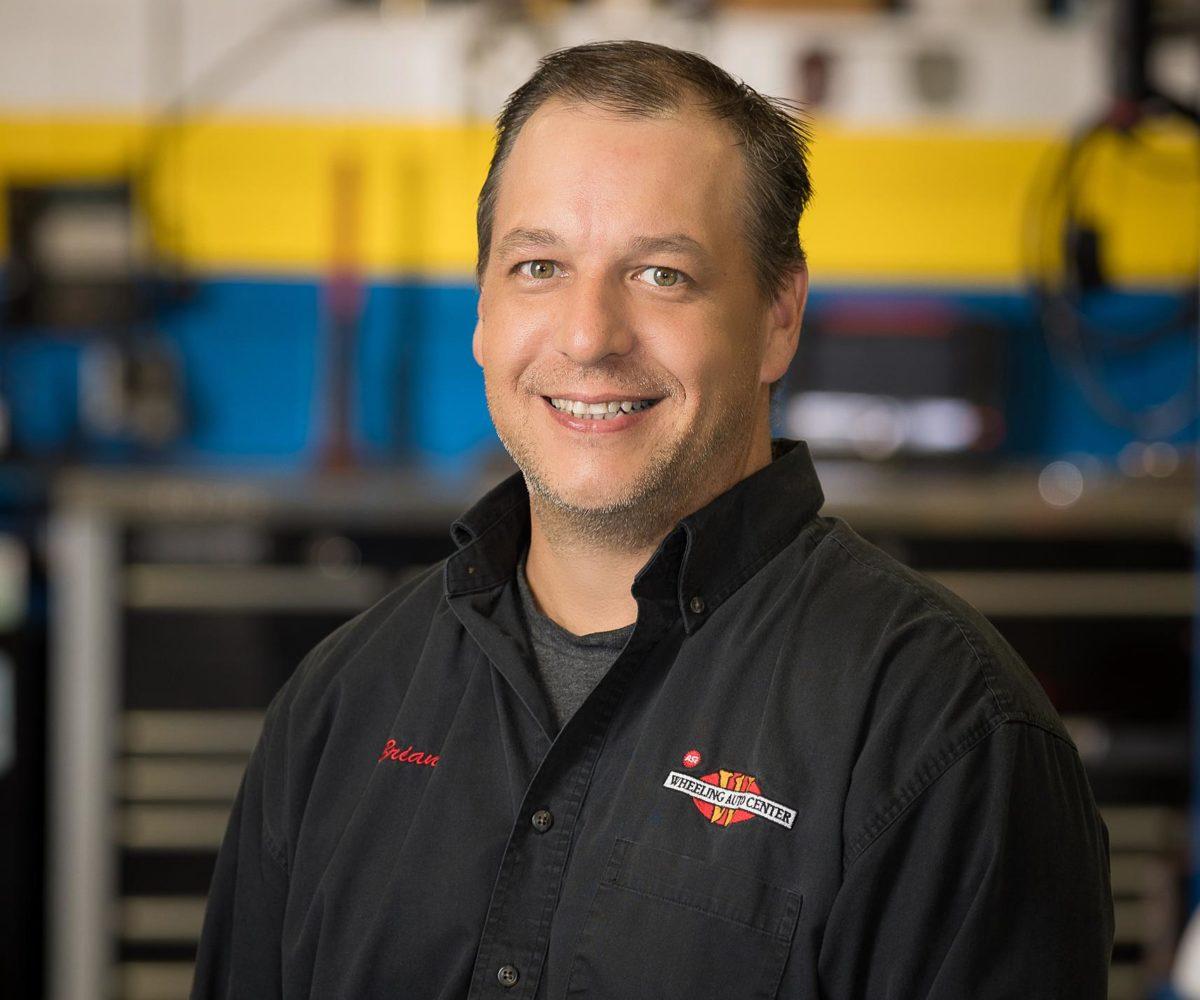Brian Walls- Service Advisor