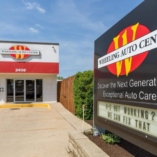 Customer-Focused Auto Repair Services