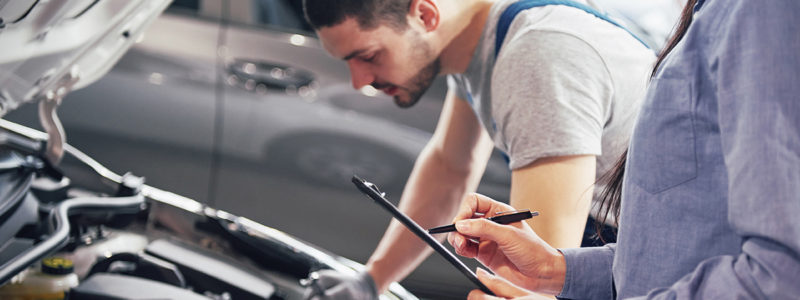 Regular Car Maintenance is the Difference Between Life and Death for Your Vehicle
