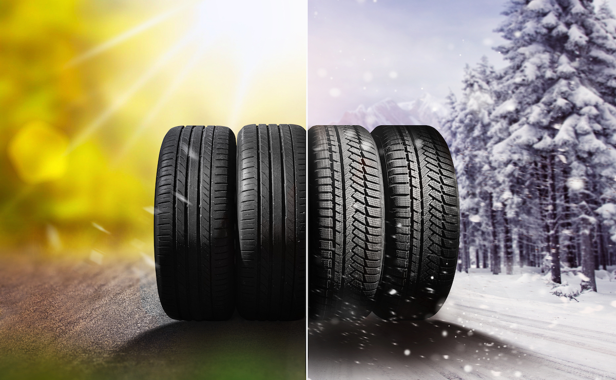 Which Type of Tire Should I Buy?